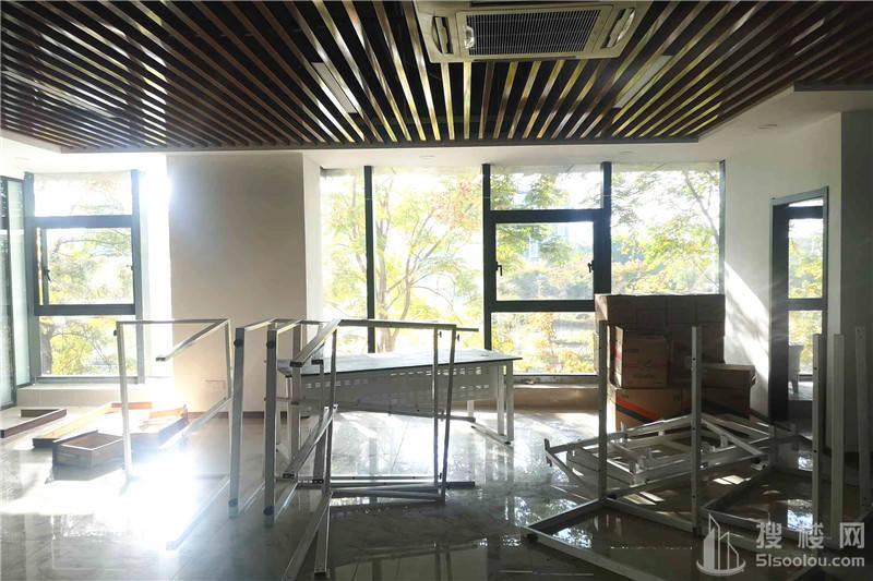 紫东国际创意园