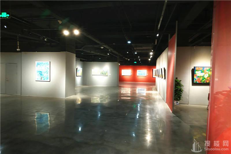 紫金工坊科技文化创意产业园