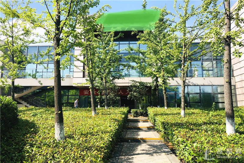 江苏软件园