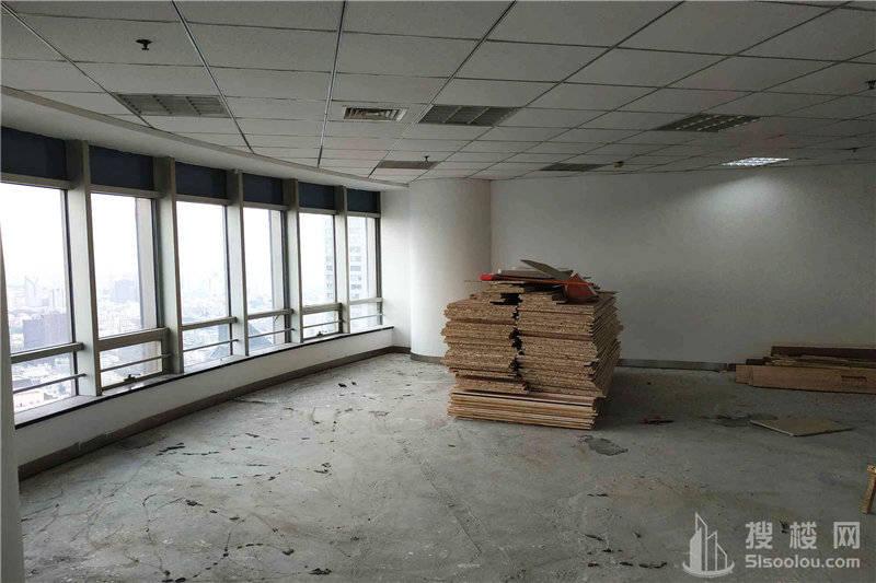 南京国际金融中心