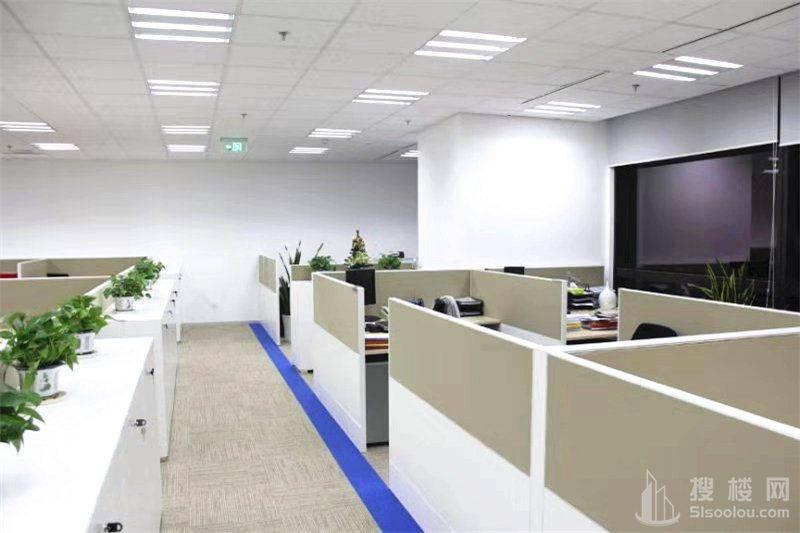 金陵饭店亚太商务楼