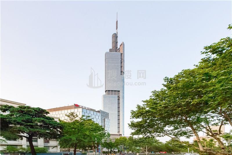 南京翠峰大厦