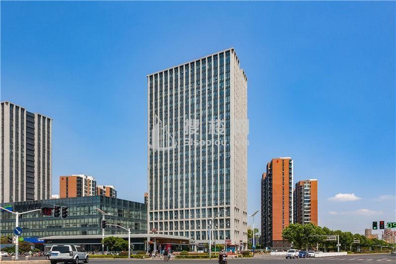 南京凤凰文化广场
