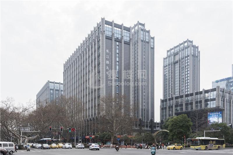 长江路9号大厦