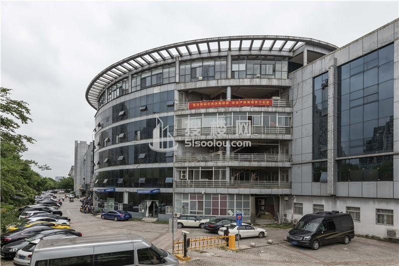 中国物媒大厦