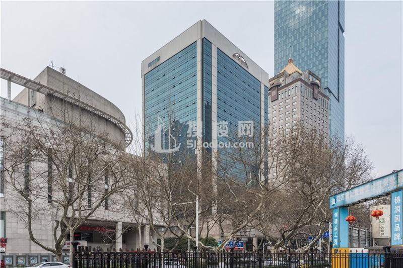长江贸易大厦