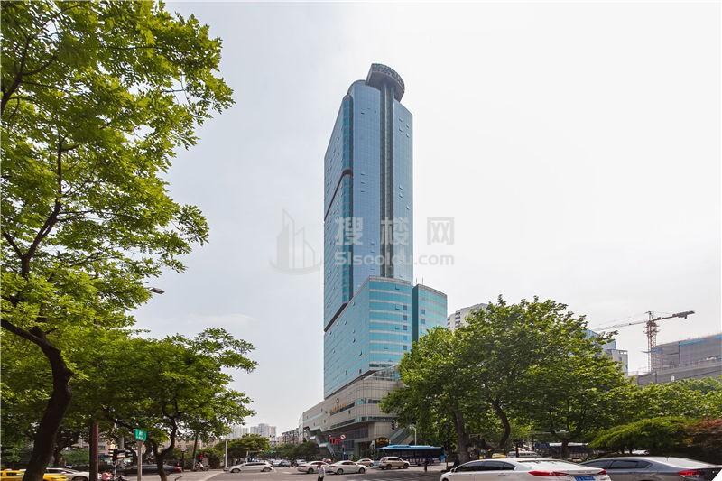 雷格斯-金丝利国际大厦