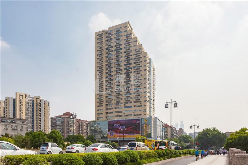 金鹰汉中新城