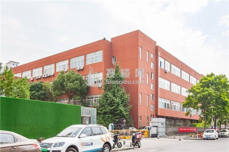 京妆产业园