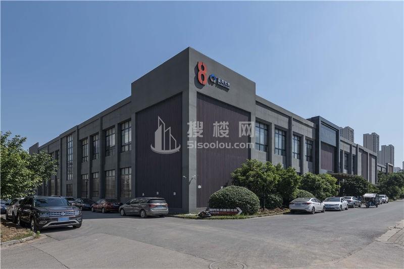 百家湖(秣陵)科技产业园