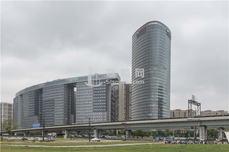 明发新城金融中心