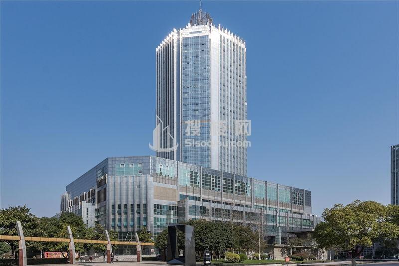 联强国际大厦