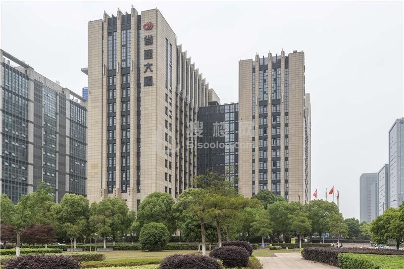 江苏省建大厦