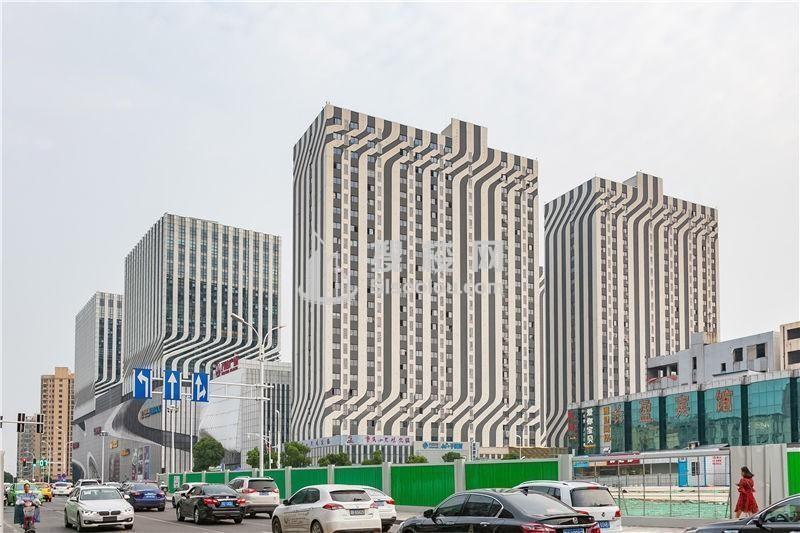 江宁万达广场