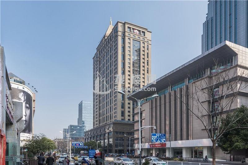 华泰证券大厦