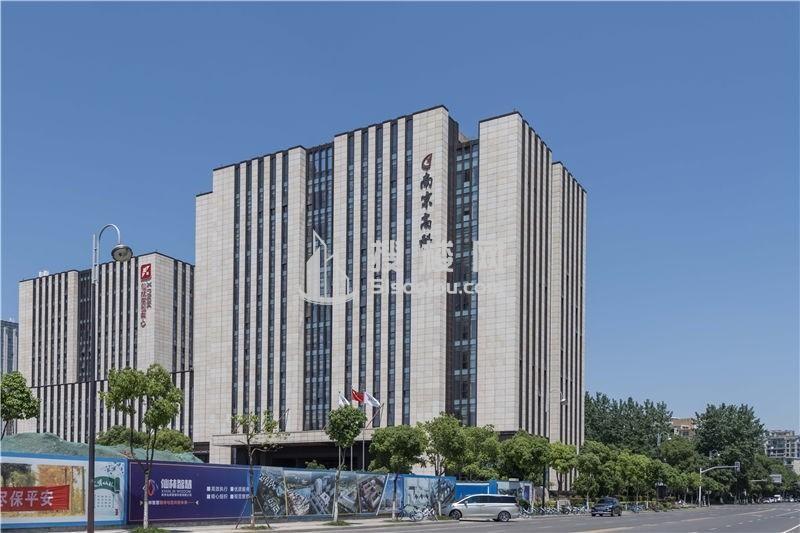 南京高科中心