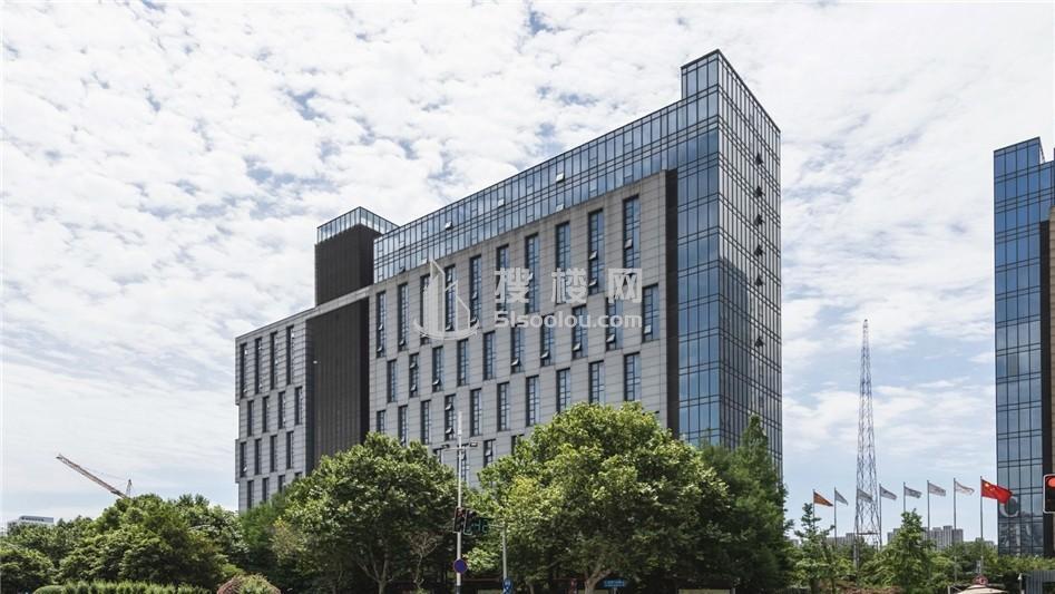 南京国际服务外包大厦