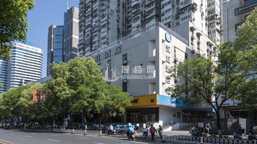建邺商务中心