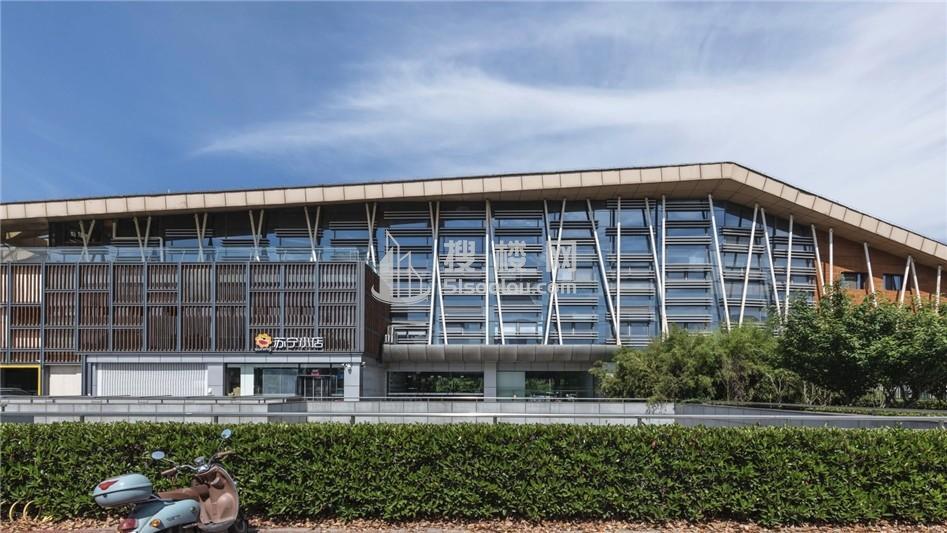 南京体育产业双创基地